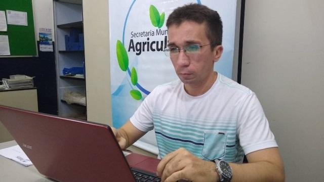 Prefeitura de Patos convoca produtores rurais para cadastro do Garantia Safra 2020/2021