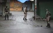 India jätkab sõjategevuse lõpetamist okupeeritud Kashmiris 143. päeval
