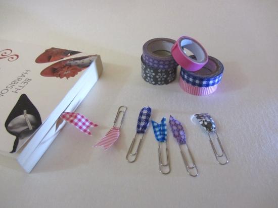 rosa rote welt basteln masking tape ideen. Black Bedroom Furniture Sets. Home Design Ideas