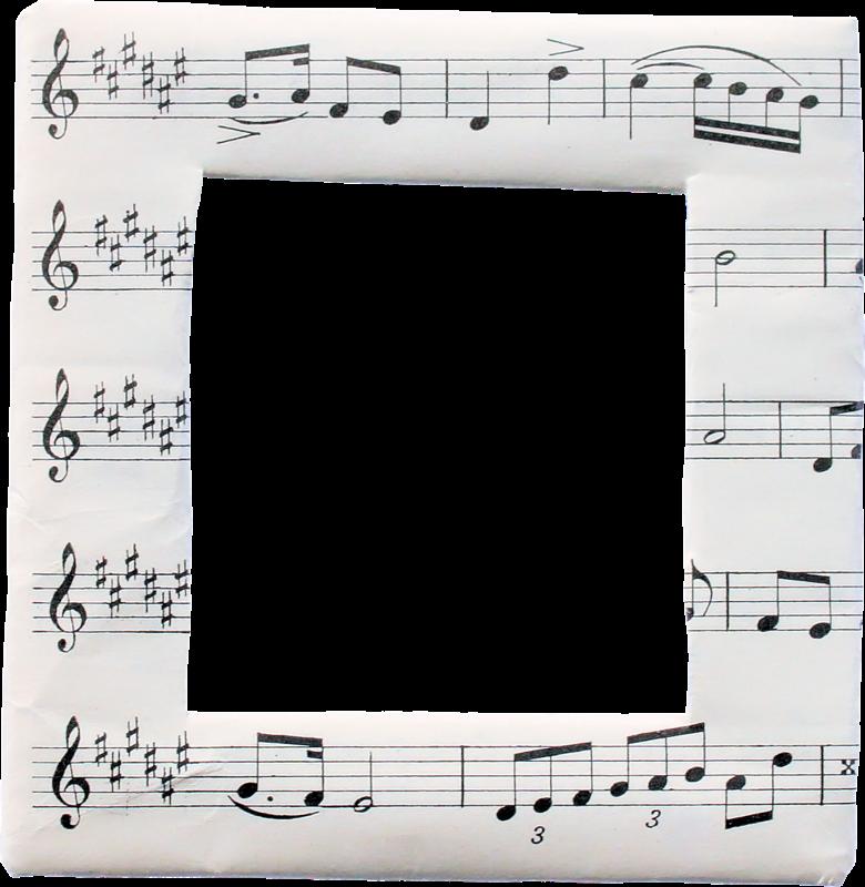 GIFS : IMÁGENES DE NOTAS MUSICALES Cantando Music
