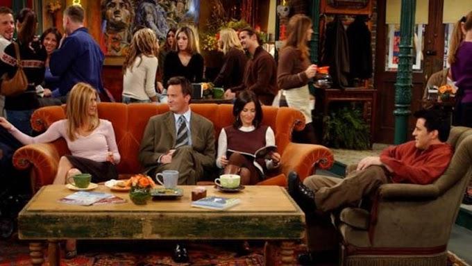 """Reunión de """"Friends"""" será estrenada el 27 de mayo a través de plataforma de streaming"""