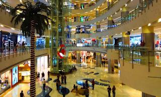 Daftar Mall di Jakarta Terbaru yang Wajib Dikunjungi