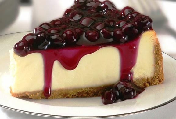 Resep Cheese Cake Lembut Dan Enak Sekali