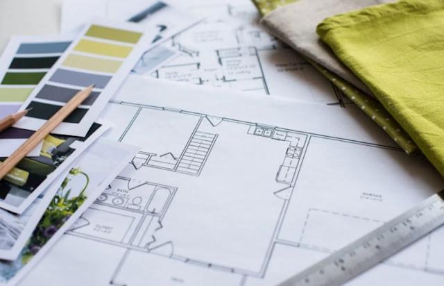 how to design a house like an architect