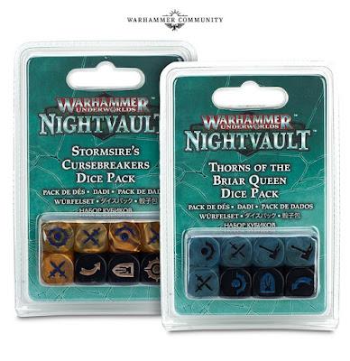 Dados Nightvault