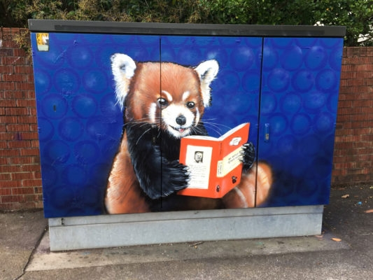 10-Red-Panda-Paul-Walsh-Decorating-Utility-Boxes-with-Art-in-New-Zealand-www-designstack-co