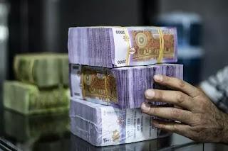 سعر صرف الليرة السورية مقابل العملات والذهب الأثنين 26/10/2020
