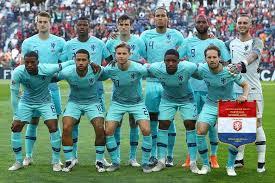 مشاهدة مباراة هولندا واستونيا بث مباشر اليوم 19-11-2019 في التصفيات المؤهلة لكأس أمم أوروبا