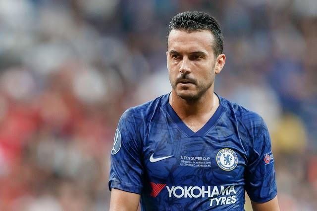 """""""A beavatkozás jól sikerült, hamarosan visszatérek'"""" - Pedro"""