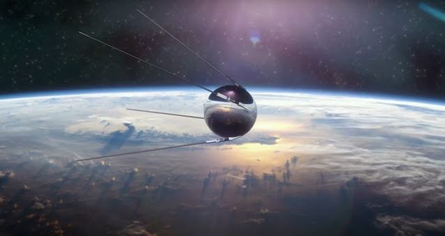 spaceship interior concept art