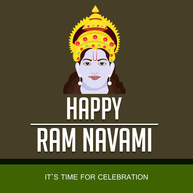 Happy Rama Navami Pictures