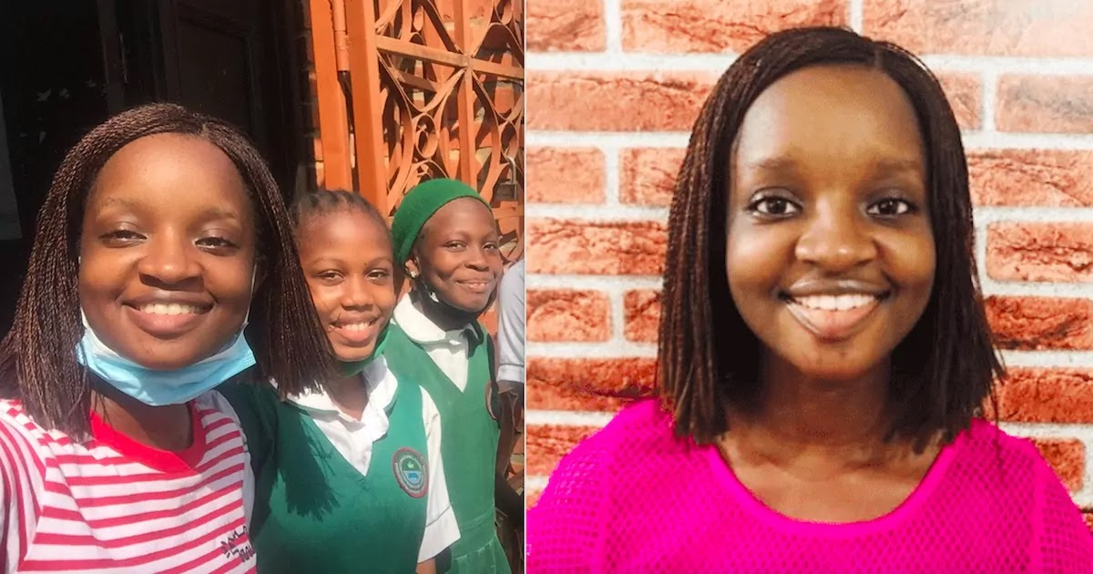 17-Year-Old From Nigeria Receives 19 Scholarship Offers Worth $5 Million From The Top Universities In North America