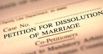 Dissolution of relationships essay