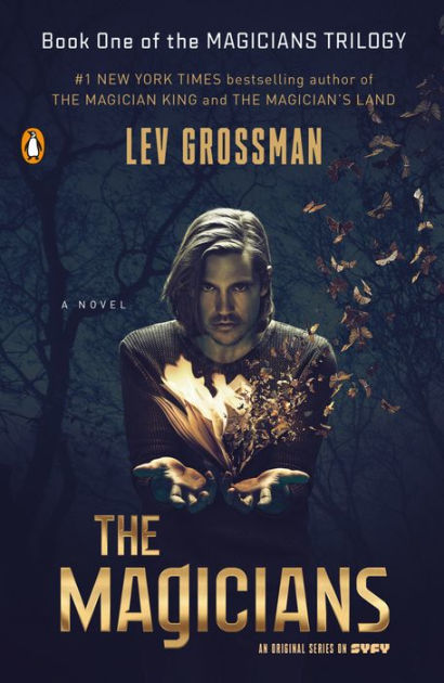 Libros similares a Los magos (Lev Grossman)