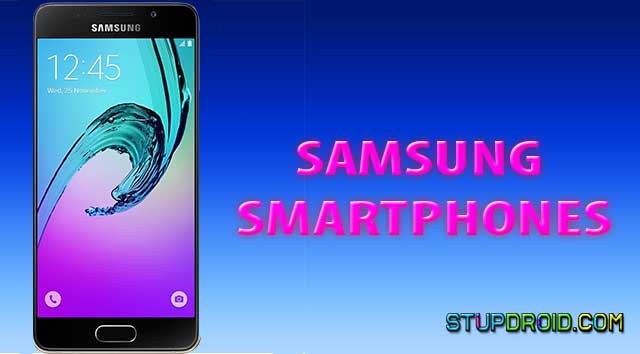 How to Root Samsung J3 Prime 2017 SM-J327T1 [CF auto root