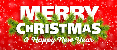 happy christmas message greeting