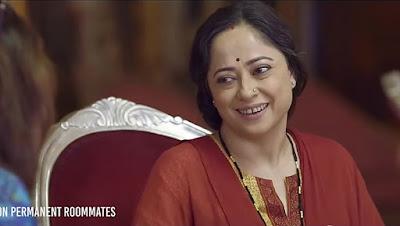 actor, sheeba chaddha, sheeba chaddha family, sheeba chaddha filtercopy, sheeba chaddha interview, sheeba chaddha web series, mirzapur actress,