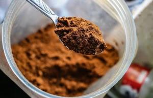 Raw Whey Protein Benefits