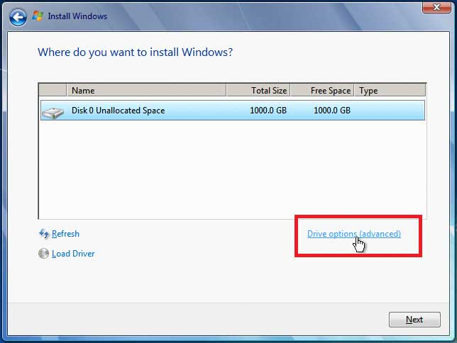 how-to-format-and-install-windows-7-in-hindi
