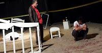 EL ÁNGEL DE LA CULPA | Teatro Ditirambo 2