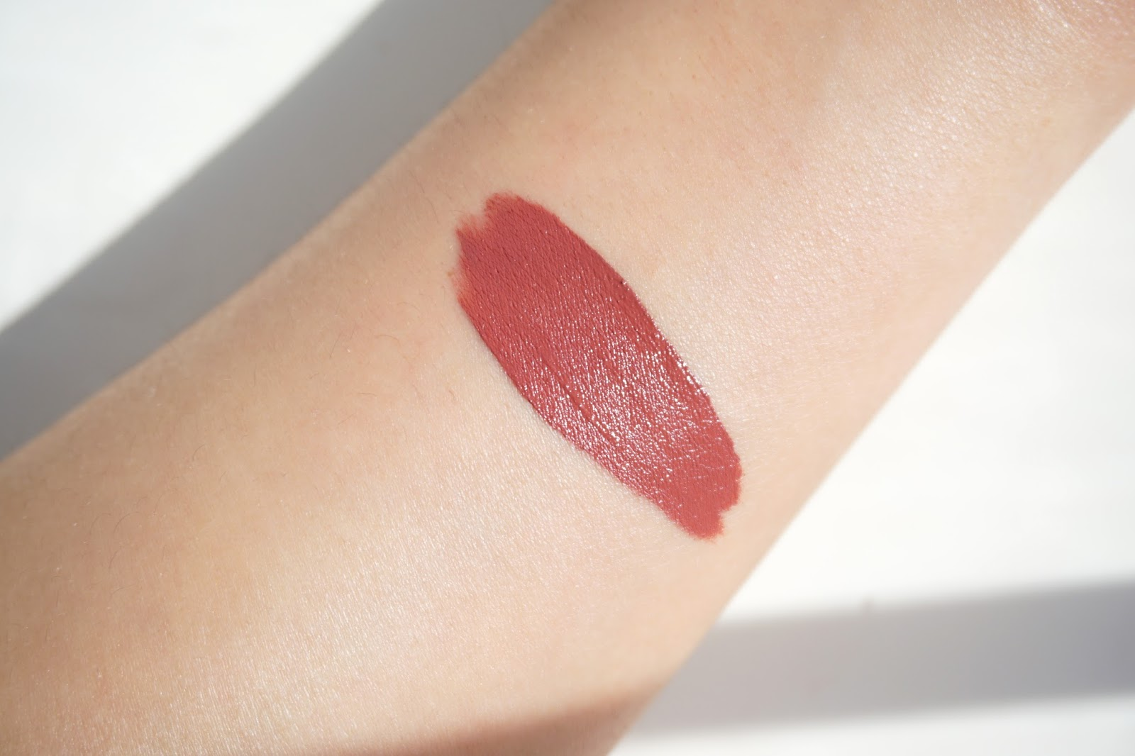 4ft8: Swatch and Review: Colourpop Part VI - Ultra Satin Lip in ...
