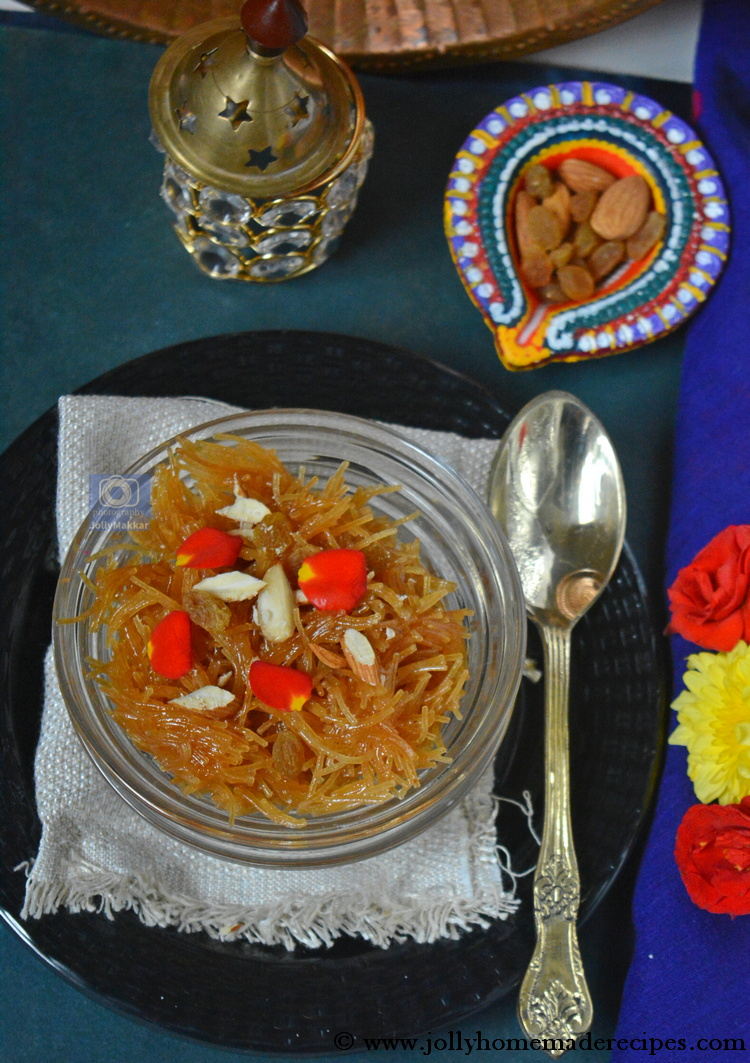 Meethi Sewai Recipe