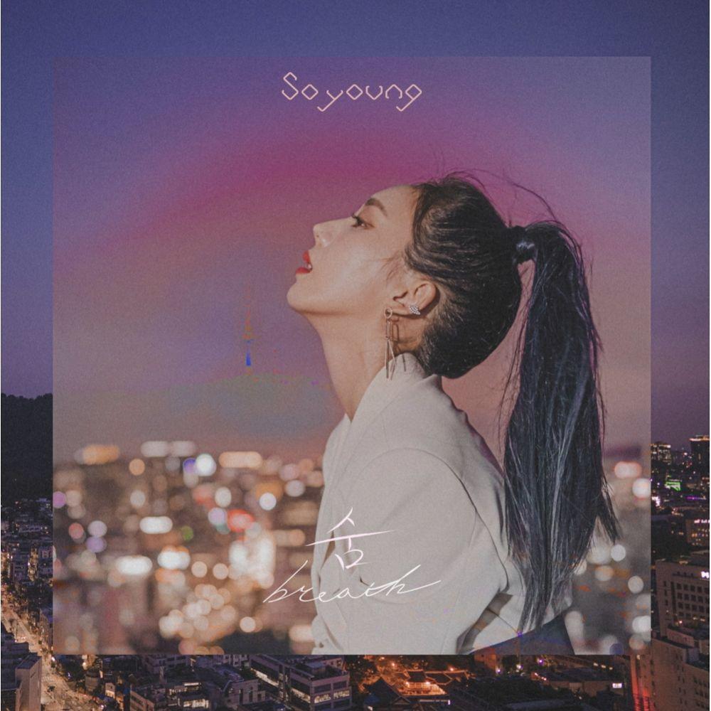 So Young – Breath – Single