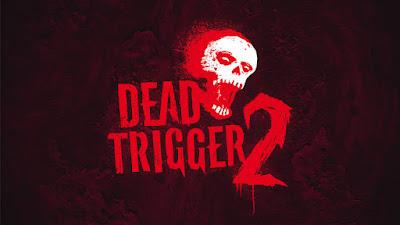 DEAD TRIGGER 2 1.6.7 Apk Mod(No Reload) +Unlimited Everything