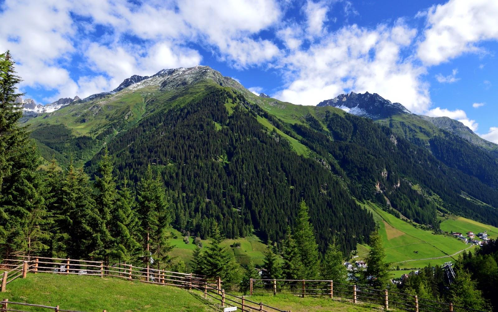 Alpy Ischgl