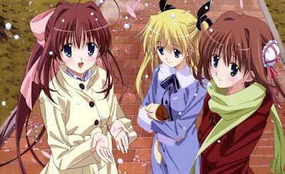 Download Anime Da Capo Second Season 1-26 [END] + Batch Subtitle Indonesia