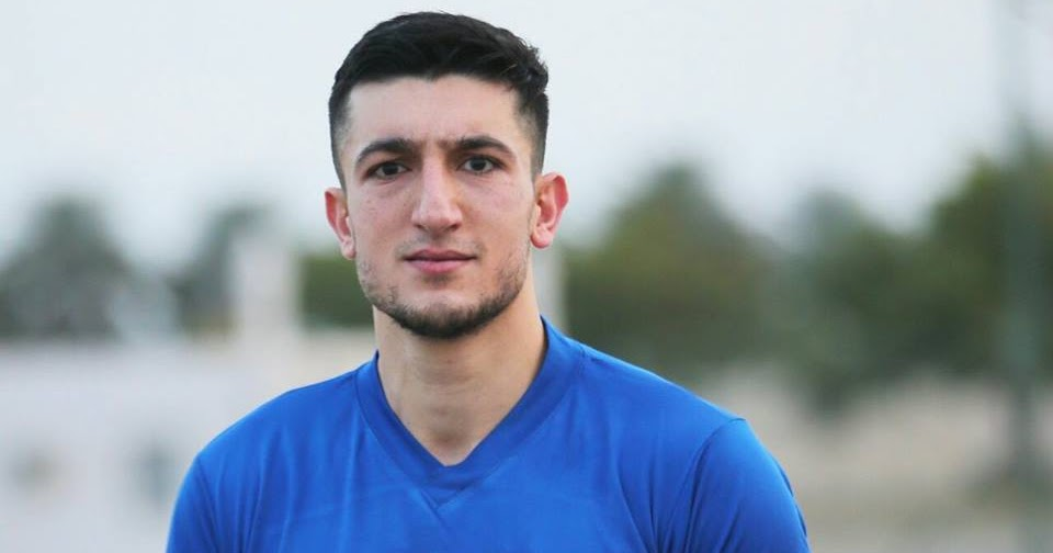 Fussball aus dem Libanon
