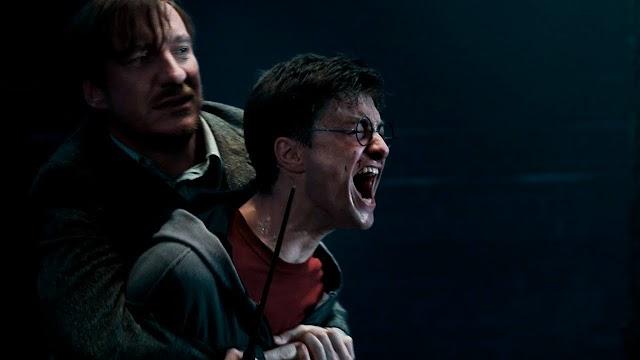 Filmes da franquia Harry Potter serão removidos da Netflix