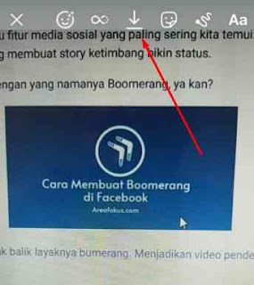 Cara Membuat Boomerang di WA Tanpa Aplikasi