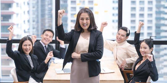 Pengusaha Wanita Sukses