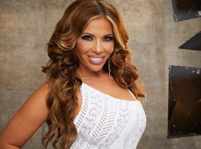 Dolores Catania Confirms She Had A Tummy Tuck And Liposuction While Waiting For Season 11 Of 'RHONJ' To Resume Production!