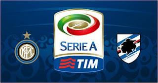 مشاهدة مباراة إنتر ميلان وسامبدوريا Inter Milan vs Sampdoria في الدوري الإيطالي ( الكالتشيو - سيريا آ ) موسم 2017-2018 مباشرة اليوم علي قناة بي أن سبورت HD4
