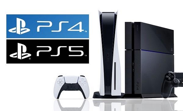 سوني تشرح بالتفصيل طريقة ترقية ألعاب جهاز PS4 و الإستفادة من نسخة PS5