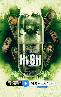High S01 2020 Hindi Complete WEB Series 720p HDRip X264