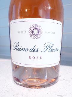 Reine des Fleurs Rosé 2020