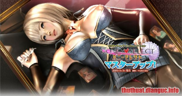 Download Game Honey Select Full Crack