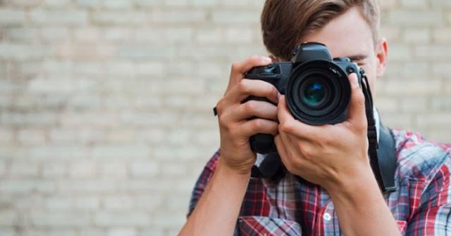 tips foto produk baju