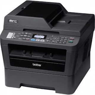 Printer and Scanner Driver For Brother MFC-7860dw Download