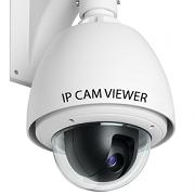 تحميل برنامج IP Camera Viewer 4.06 لعرض كاميرا المراقبة على الحاسوب