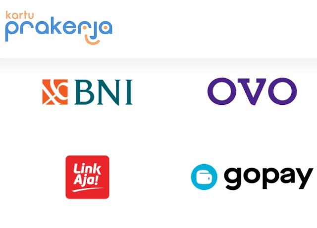 Tutorial Mencairkan Dana Kartu Prakerja Via OVO