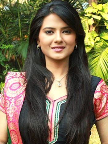 INDIAN TV ACTRESS: April 2013