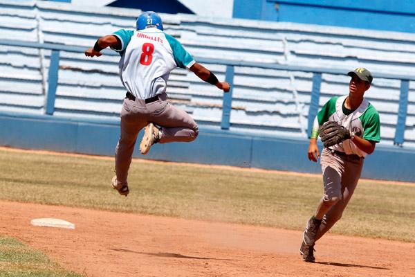 El listado, con 43 atletas, reúne a representantes de todos los territorios del país con excepción de Holguín y lo conforman cinco receptores, 12 jugadores de cuadro, ocho jardineros y 18 lanzadores