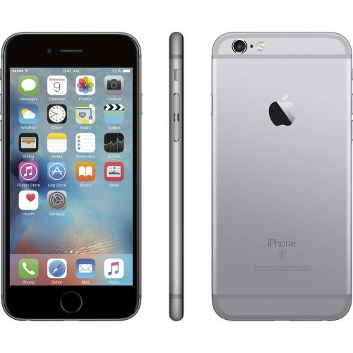 Мобильный телефон Apple iPhone 6 128 Гб Space Grey
