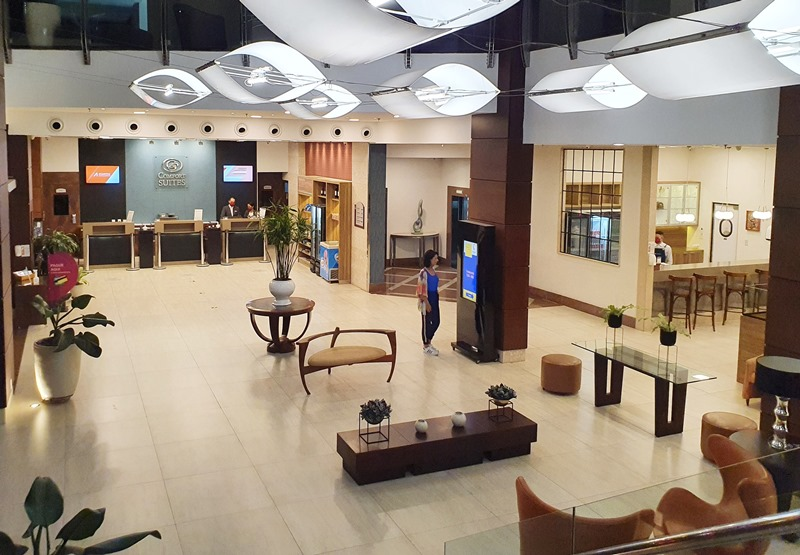 Atlantica Hotels Vitória