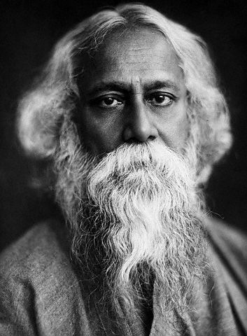 Rabindranath Tagore Biography - www.realheroes.xyz
