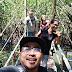 Piknik Ceria AJI Yogyakarta Sambil Belajar Mangrove di Wana Tirta